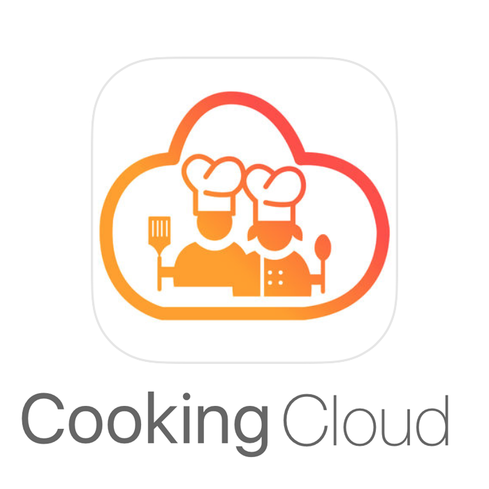 Cooking-Cloud Logo